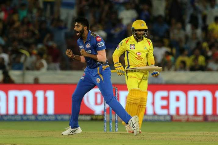 Highlights Mi Vs Csk Ipl 2019 Final Mumbai Beat Chennai