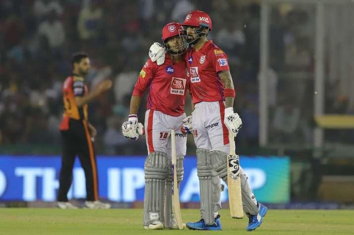 India Tv - IPL 2019