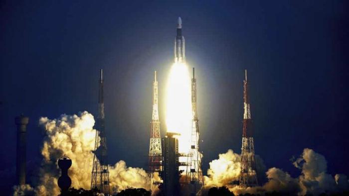 ISRO to launch radar imaging satellite on May 22
