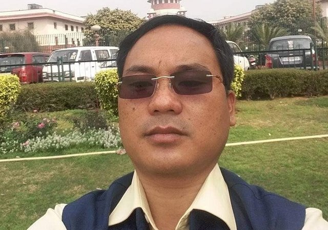 Arunachal MLA Tirong Aboh, minor son among 11 killed in