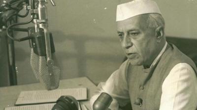India Tv - Jawaharlal Nehru