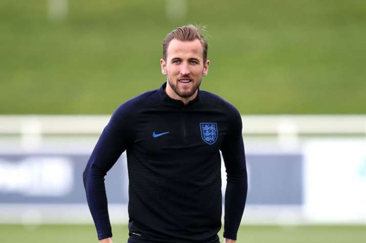 Injured Harry Kane picked by England for UEFA Nations League