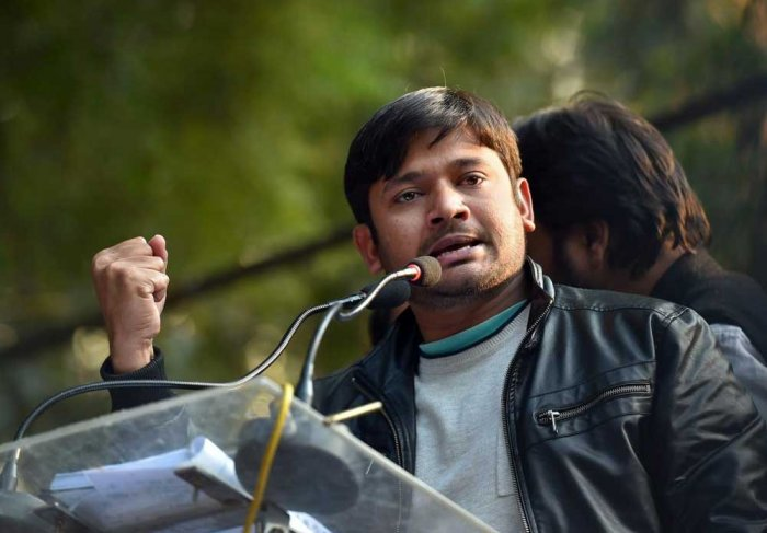 According to the India TV-CNX Exit Poll, Kanhaiya would not