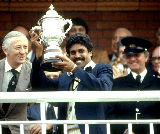 India Tv - 1983 World Cup
