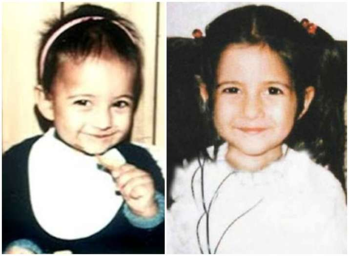 India Tv - 10 UNSEEN cute pictures of Bollywood celebrities