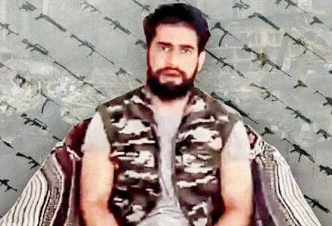 Will Riyaz Naikoo fill void created by Zakir Musa's killing?