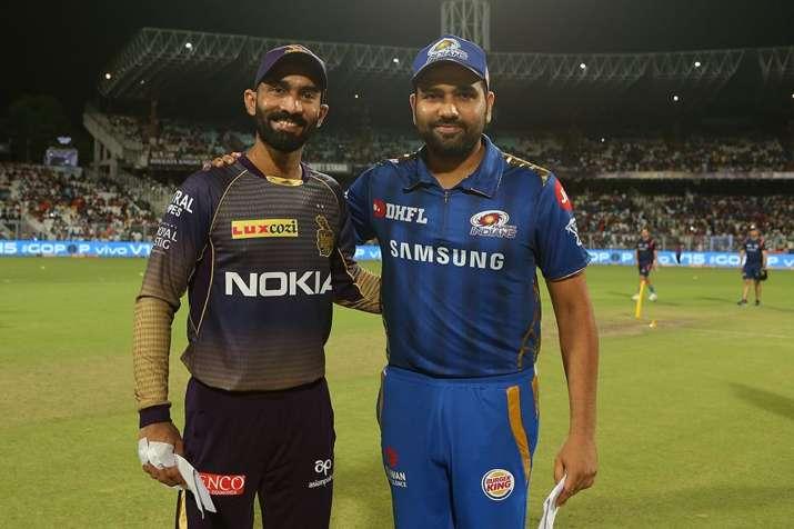 IPL 2019, Mumbai Indians vs Kolkata Knight Riders: Probable Playing 11 of MI vs KKR and Match Predic