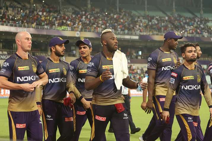 India Tv - IPL 2019 KKR