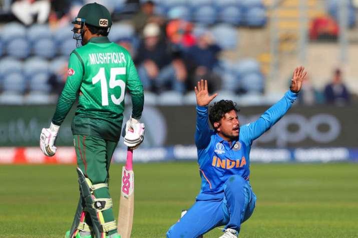 2019 World Cup: Kuldeep Yadav's performance against Bangladesh a positive sign for Team India: Yuzve