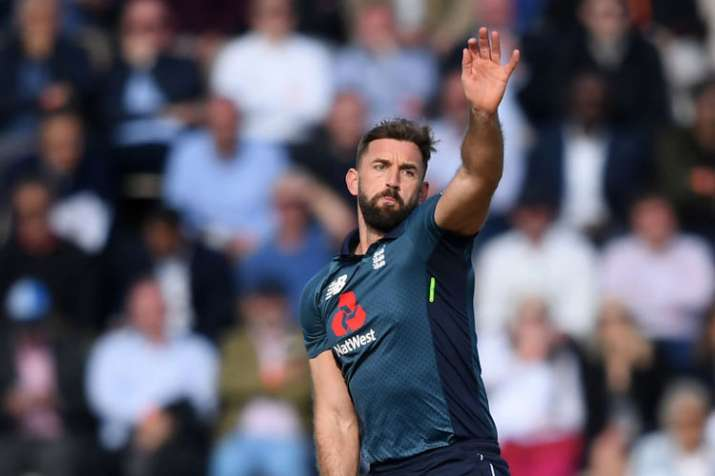 ICC clears England's pacer Liam Plunkett of ball-tampering