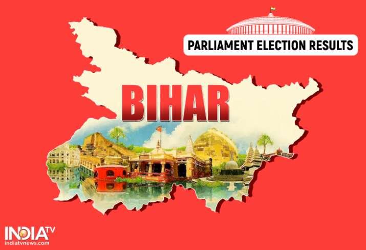Bihar Lok Sabha result 2019: NDA rules, Grand Alliance