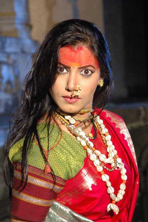 India Tv - Maithili Javkar