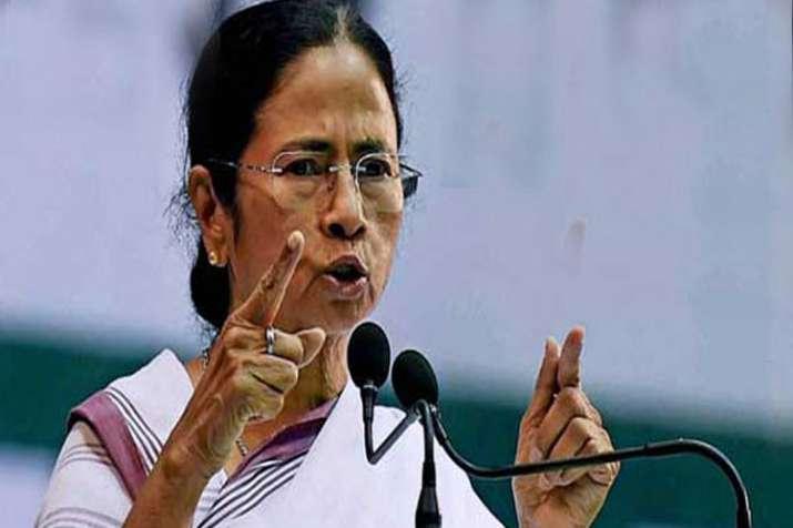 Want to give Modi a tight slap of democracy, says Mamata
