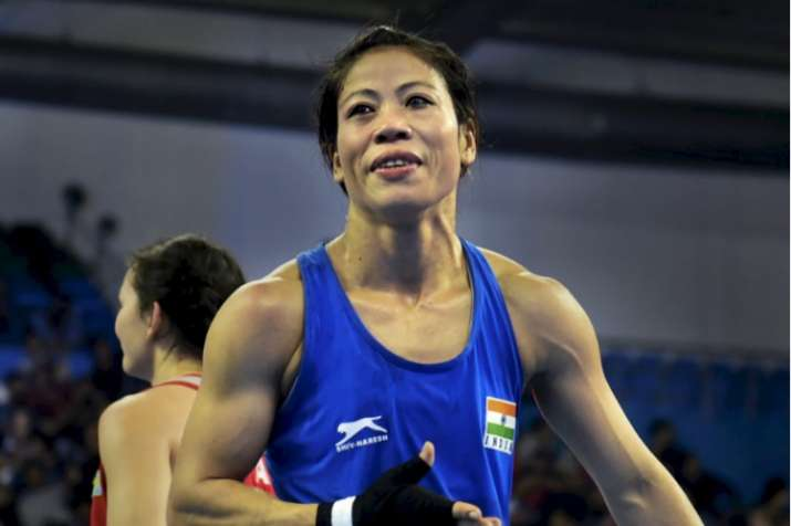 Mary Kom confident of doing well in new 51kg category in India Open