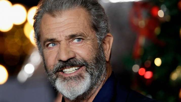 Mel Gibson to play Santa Claus in action-comedy Fatman
