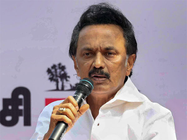 MK Stalin criticised the Election Commission for curtailing