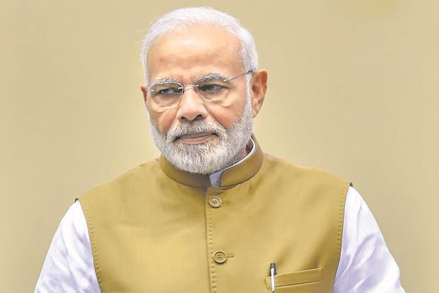 Want to make PMO efficient, rather than effective: PM Modi | India ...