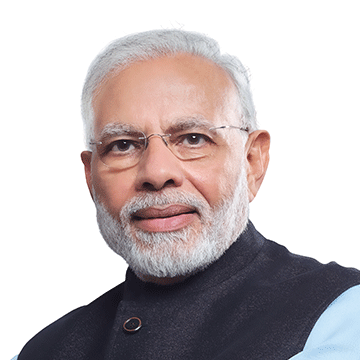 India Tv - PM Modi in his Twitter DP