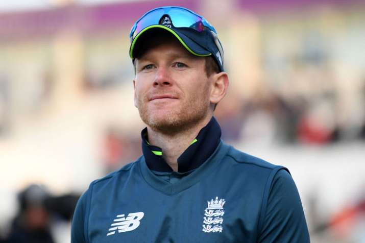 Selecting final 15 for World Cup will be difficult: England captain Eoin Morgan