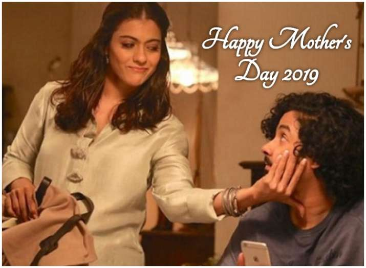 India Tv - Wishes, Greetings, HD Images, Bollywood Wallpapers, Posters for Facebook on Mother's Day 2019