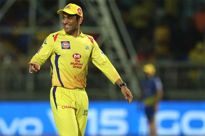 MS Dhoni is an era of cricket, not just a player: Mathew Hayden