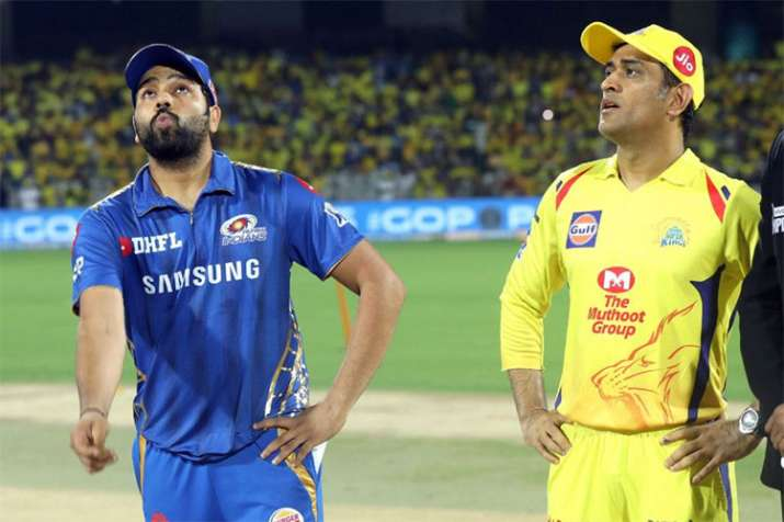 MI vs CSK IPL final: A look at stats and numbers of Mumbai Indians and Chennai Super Kings
