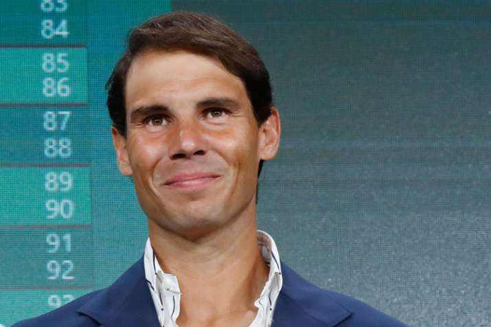 Rafael Nadal opens bid for 12th French Open title against qualifier