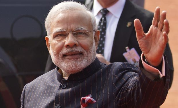 'India wins yet again', tweets Modi as he looks sets to become PM 'yet again'
