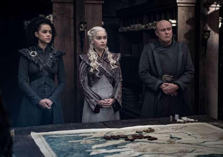 India Tv - Game of Thrones Season 8 Episode 4 Written Updates