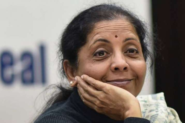 Nirmala Sitharaman Is New Finance Minister First Lady After
