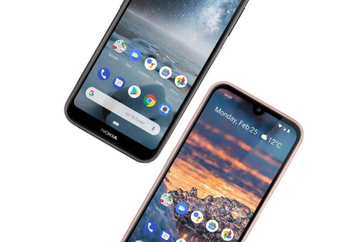 Nokia 4.2 with Android Pie and dual rear camera, launched in India