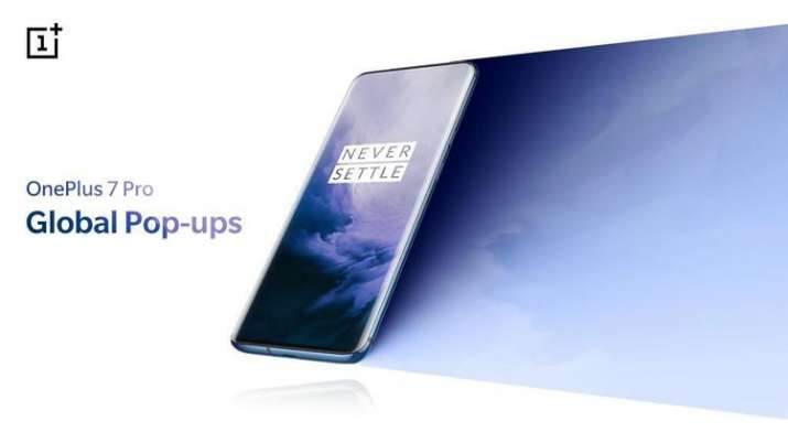 OnePlus 7 Pro launched in India, with a starting price of Rs 48,999
