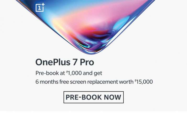 OnePlus 7 Pro to come with HDR10+ certification and UFS 3.0 storage