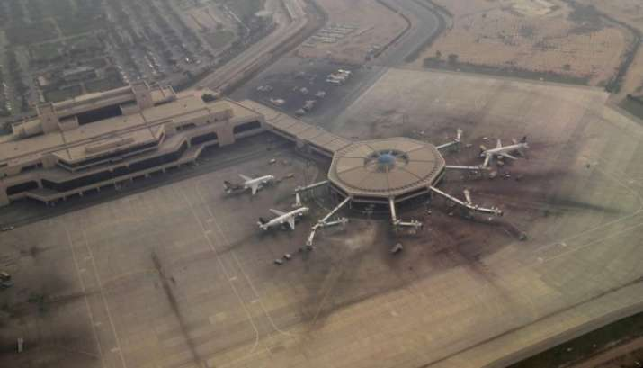 On May 15, Pakistan extended its airspace ban for flights