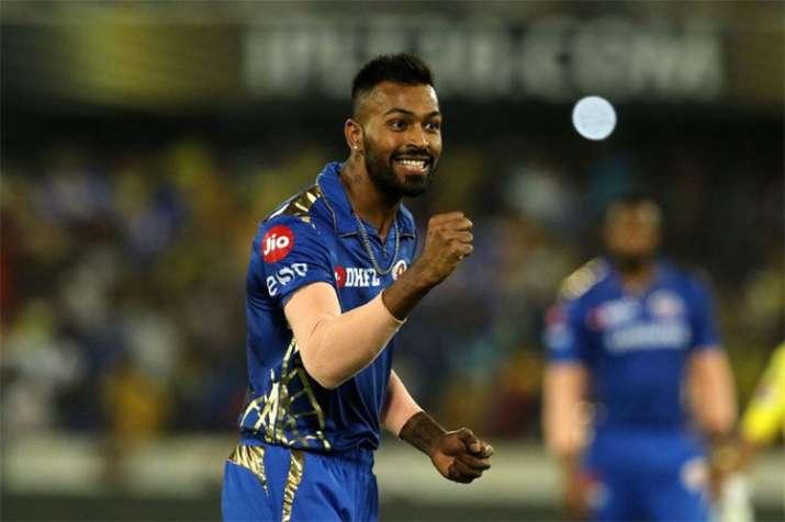IPL 2019 Final | Lost a few kgs, such a tight match: Hardik Pandya recounts final moments