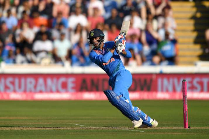 Hardik Pandya is a great X-factor in India's World Cup squad, says Lalchand Rajput