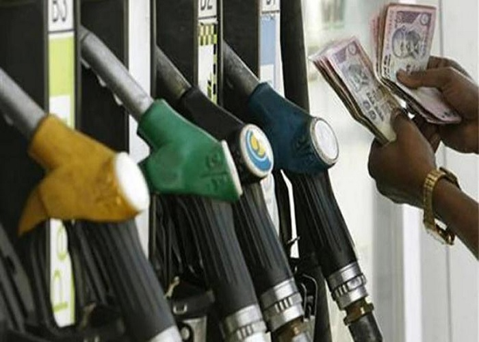 Petrol, diesel prices soar post elections. Check rates