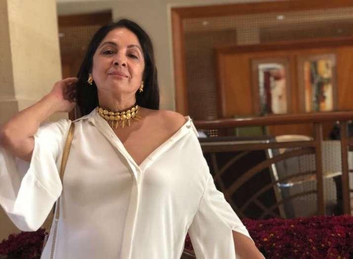 Neena Gupta comes onboard Akshay Kumar, Katrina Kaif starrer cop-drama Sooryavanshi