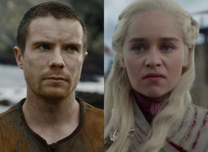 Twitterati has best memes and jokes for Gendy's marriage proposal to Arya Stark
