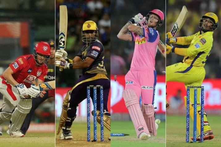 Flop XI of IPL 2019: Robin Uthappa to Ben Stokes, players who disappointed this season