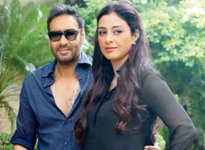 Tabu talks about her bond with Salman Khan and Ajay Devgn