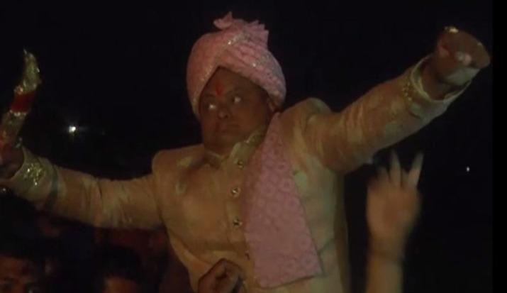India Tv - Gujarati boy Ajay Barot