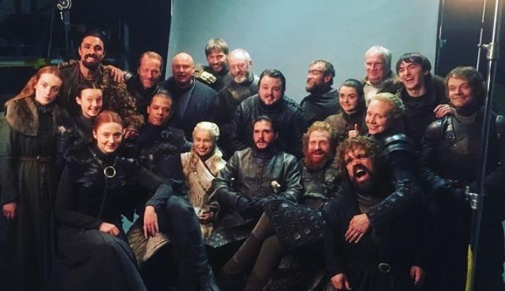 As Game of Thrones Season 8 goes off air, Emilia Clarke & Sophie Turner