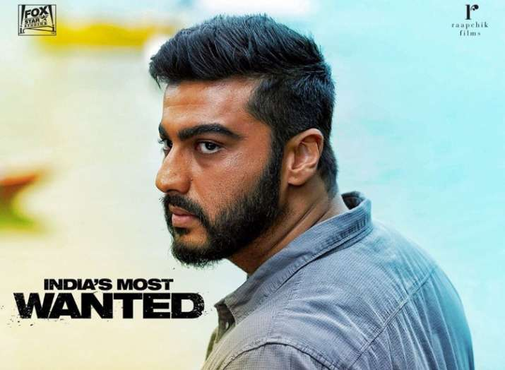 India's Most Wanted has no heroine, hero Arjun Kapoor reveals the reason why