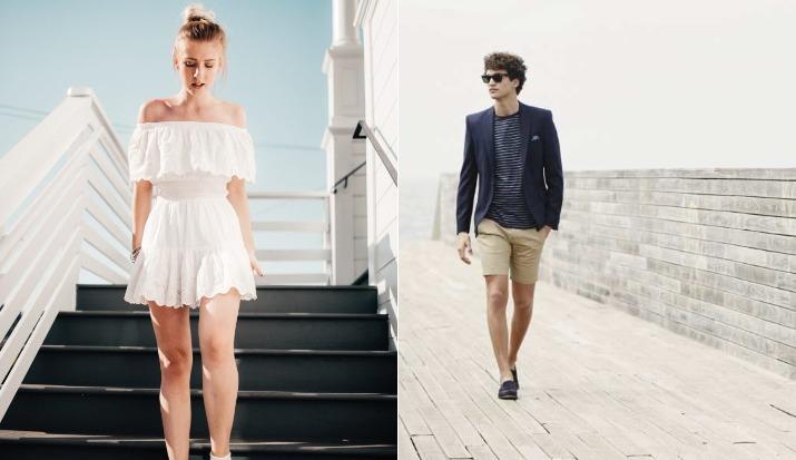 Fashion mistakes men, women should avoid