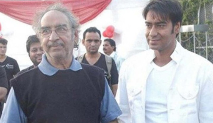 Veeru Devgan's directed popular action, stunt and fight scenes from Bollywood movies