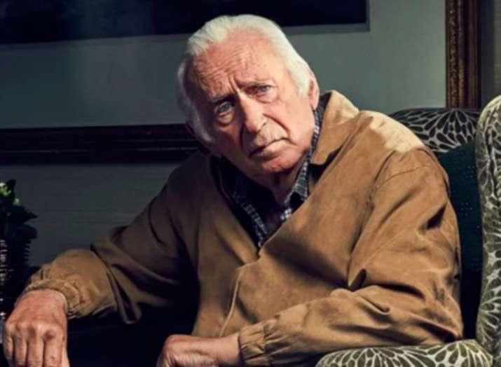 Godfather actor Carmine Caridi dies at 85