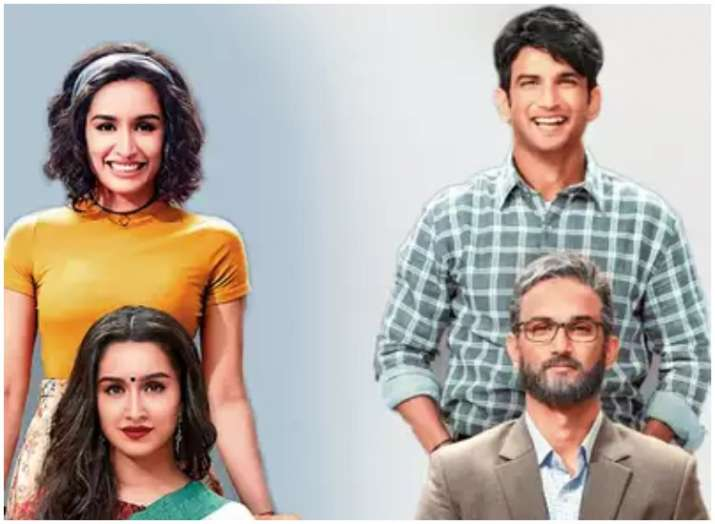 Image result for shraddha kapoor in chhichhore