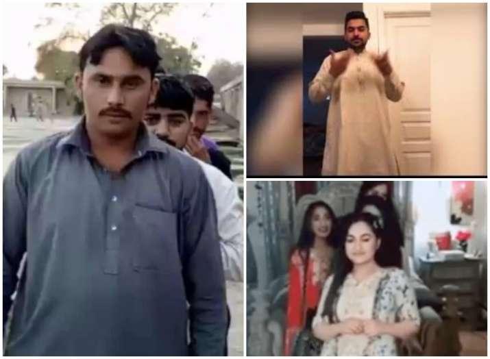 Check out the rib-tickling viral Tik Tok video by Pakistani