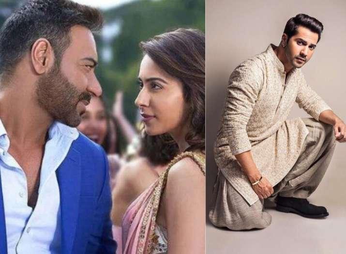 Latest Bollywood News May 17: De De Pyaar De movie review, Varun Dhawan donates Rs. 5 lakh